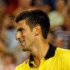 Tennis 8: Federer lật tẩy Djokovic