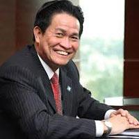 Nguyên chủ tịch HĐQT Sacombank đã về nhà