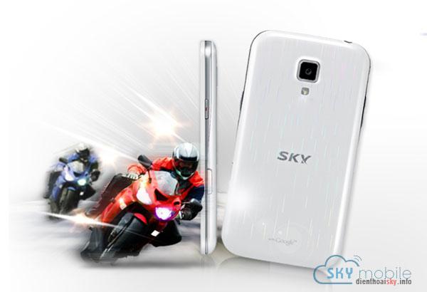 Sky A810s khuấy đảo thị trường Smartphone Việt - 2