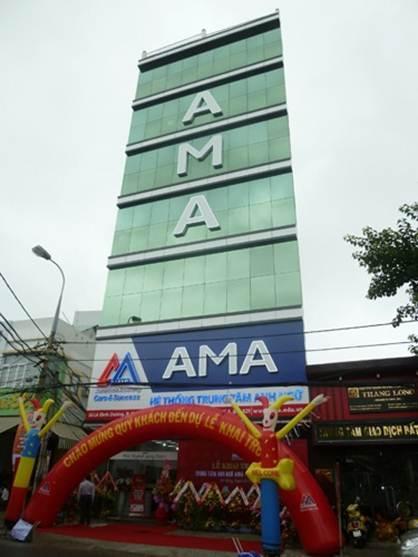 Khai trương AMA Đà Nẵng – Chi nhánh AMA thứ 12 - 1