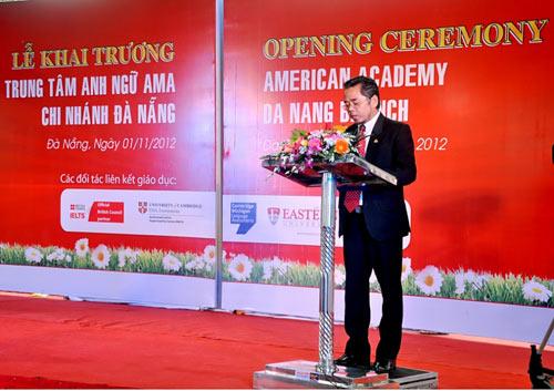 Khai trương AMA Đà Nẵng – Chi nhánh AMA thứ 12 - 3