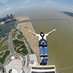 Du lịch - 5 điểm nhảy Bungee cao nhất châu Á