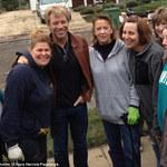 Tin tức trong ngày - Mỹ: Cảm động tình người sau siêu bão Sandy