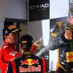 Thể thao - F1: Alonso hài lòng với vị trí thứ 2