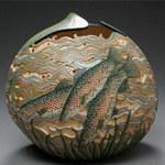 Phi thường - kỳ quặc - Kinh ngạc điêu khắc trên bí ngô