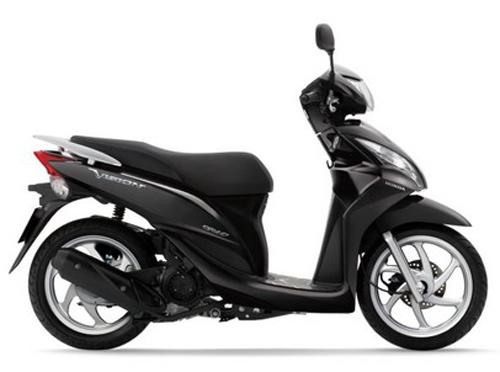 Honda Vision mới, giá 27,5 triệu đồng - 1