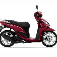 Honda Vision mới, giá 27,5 triệu đồng