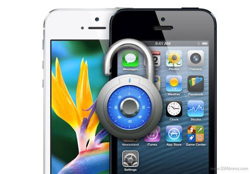 Apple lộ giá iPhone 5 bản mở khóa - 1