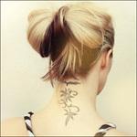 Làm đẹp - Tạo búi tóc nơ bướm xinh xắn