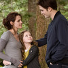 Mẹ con Bella trỗi dậy trong Hừng đông 2