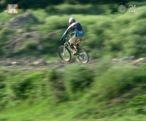 """Thú chơi xe đạp """"khủng"""" giá ngàn USD - 10"""