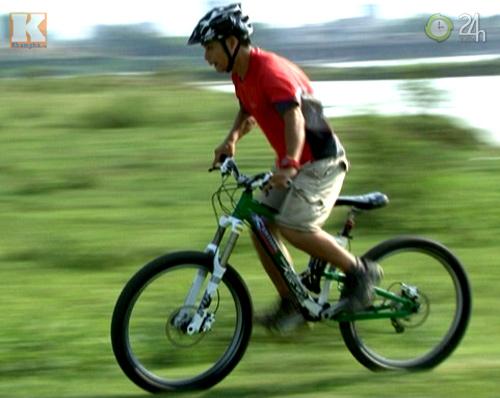 """Thú chơi xe đạp """"khủng"""" giá ngàn USD - 9"""