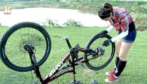 """Thú chơi xe đạp """"khủng"""" giá ngàn USD - 7"""