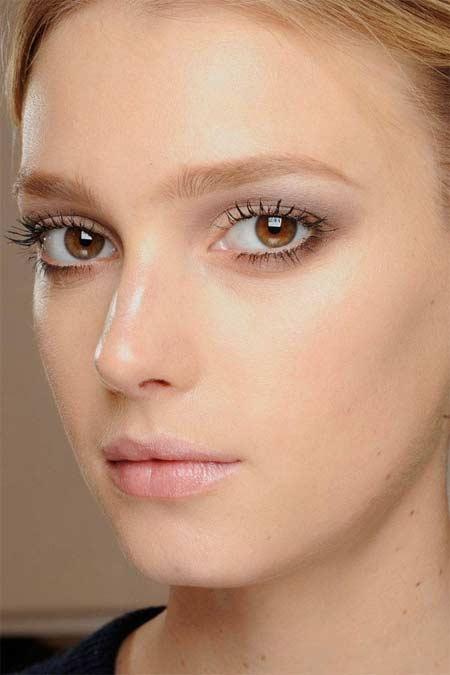 10 kỹ thuật make up cho đôi mắt một mí - 1
