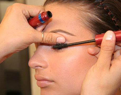 10 kỹ thuật make up cho đôi mắt một mí - 9