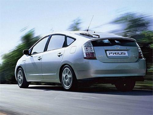 Những mẫu xe tiết kiệm nhiên liệu nhất năm 2012 - 2