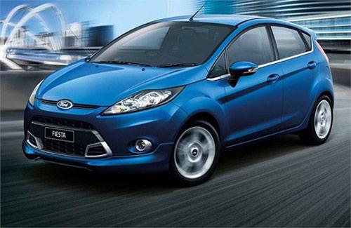 Những mẫu xe tiết kiệm nhiên liệu nhất năm 2012 - 5