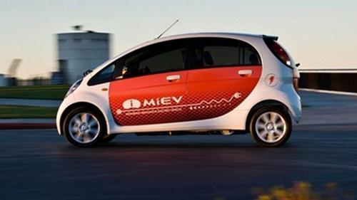 Những mẫu xe tiết kiệm nhiên liệu nhất năm 2012 - 8