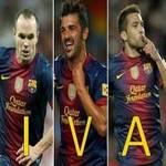 """Bóng đá - Barca: Công thức trị """"Messidependencia"""""""