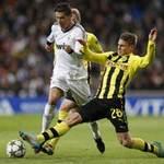 Bóng đá - Real – Dortmund: Bão nổi ở Bernabeu