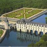 """Du lịch - 5 cung điện """"vàng"""" nước Pháp"""