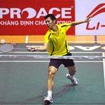 Thể thao - Tiến Minh thắng dễ tại giải vô địch cầu lông các cây vợt xuất sắc toàn quốc 2012