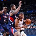 Thể thao - NBA: Thunder tìm lại cảm giác thắng