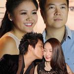 Ngôi sao điện ảnh - Sao nam Việt khoe tài sát gái