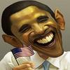 Phát biểu của Obama khi có tin trúng cử