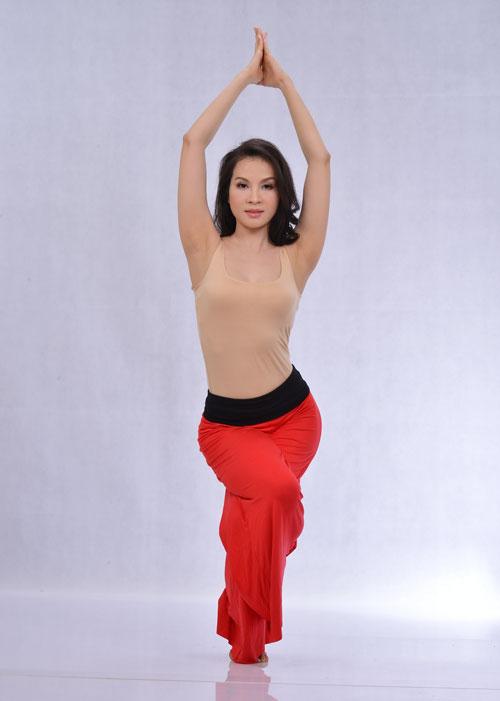 Bí quyết làm đẹp da của sao Việt - 2