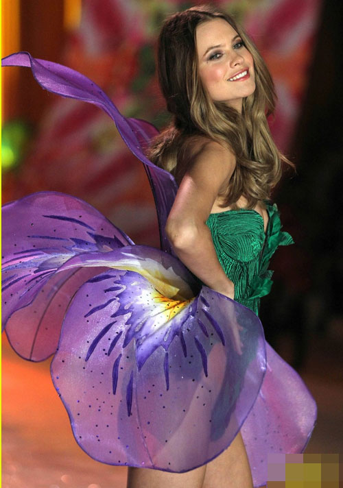 Top vong 3 tuyet my tai VS show 2012