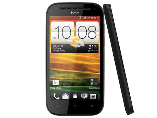"HTC One SV giá ""chát"" - 2"