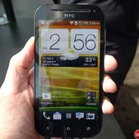 "HTC One SV giá ""chát"""