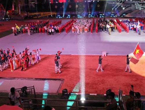 Việt Nam chính thức đăng cai Asian Games 2019 - 1