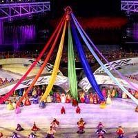 Việt Nam chính thức đăng cai Asian Games 2019