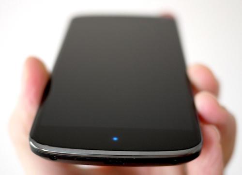 Đánh giá LG Google Nexus 4 - 9