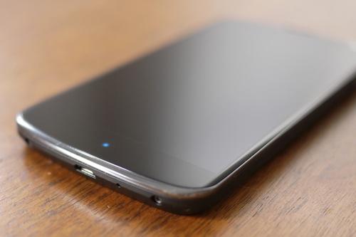 Đánh giá LG Google Nexus 4 - 11