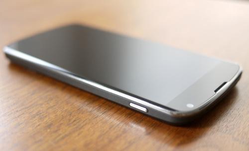 Đánh giá LG Google Nexus 4 - 12