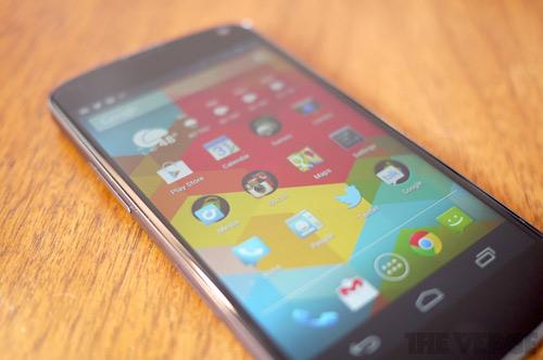 Đánh giá LG Google Nexus 4 - 15