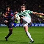 Bóng đá - Celtic - Barca: Cơn địa chấn