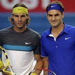 """Thể thao - Video: Khi Federer và Nadal """"hét"""""""