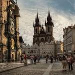 Du lịch - Thành phố cổ nguyên vẹn nhất châu Âu