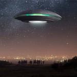 Phi thường - kỳ quặc - Những điều không thể lý giải về UFO