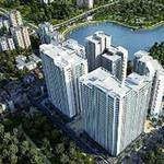 Tài chính - Bất động sản - Chung cư hạng sang HN đồng loạt hạ cấp