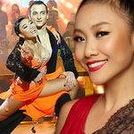 Ca nhạc - MTV - Đoan Trang làm giám khảo Bước nhảy