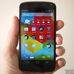 Đánh giá LG Google Nexus 4