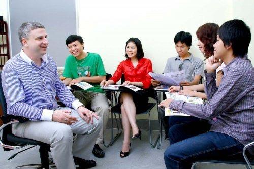 Học tiếng Anh giao tiếp cấp tốc - 2