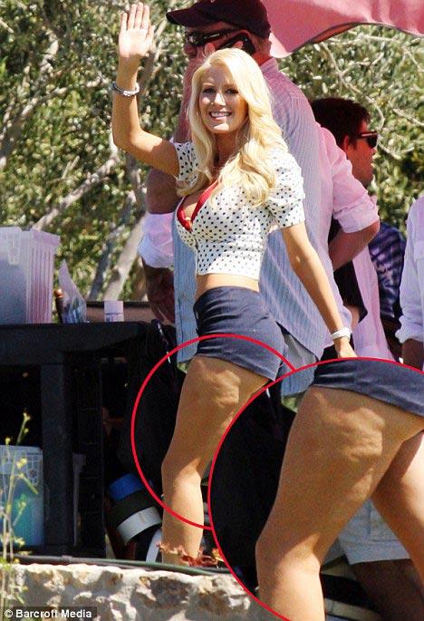 """Những cặp giò """"đáng thương"""" ở Hollywood - 11"""