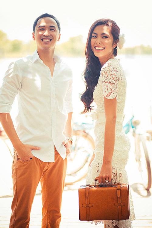 Cận cảnh biệt thự của chồng Hà Tăng - 1