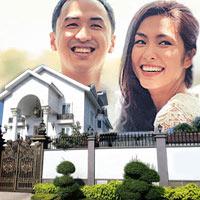 Cận cảnh biệt thự của chồng Hà Tăng